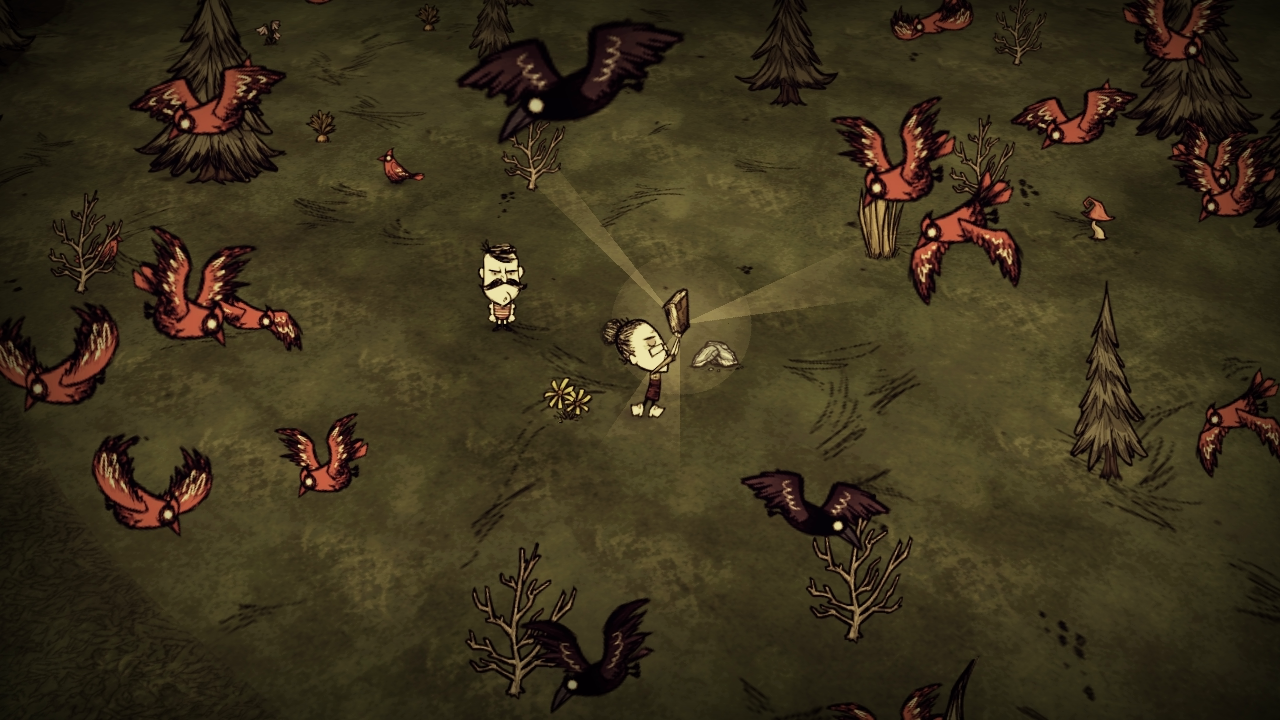 dont starve together pc game