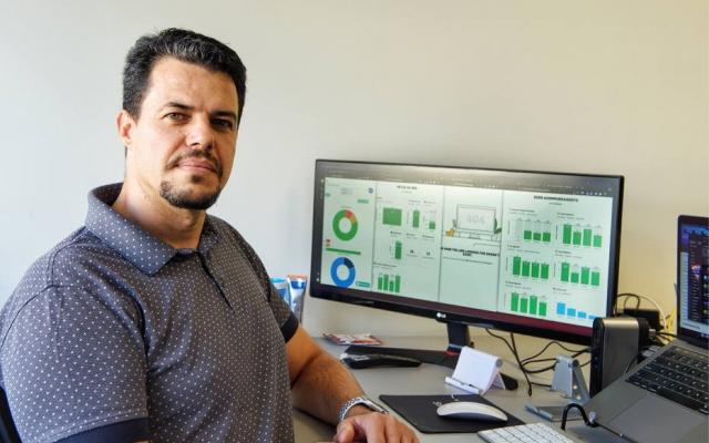 Fundada por Rodrigo Schiavini, a startup Smarthint ajuda a otimizar as buscas em sites de varejo