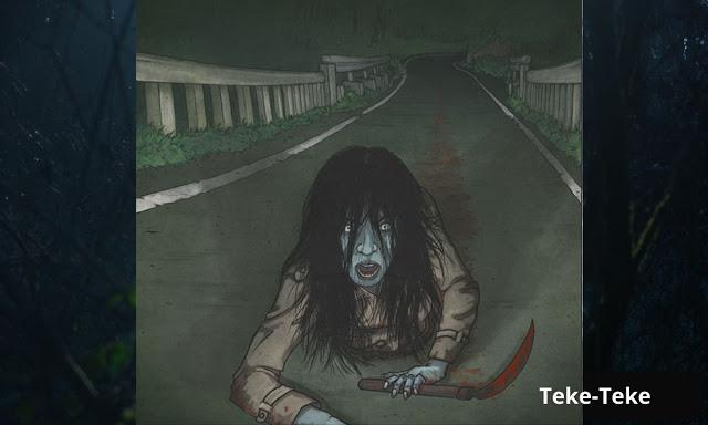 urban Legends from Japan