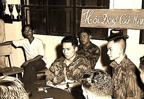 Trung Tá Vương Văn Đông, một trong hai người đứng đầu 'cuộc đảo chính  1960,' qua đời - Nguoi Viet Online %