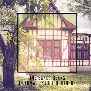 The baked beans - Roscoe´s Farm
