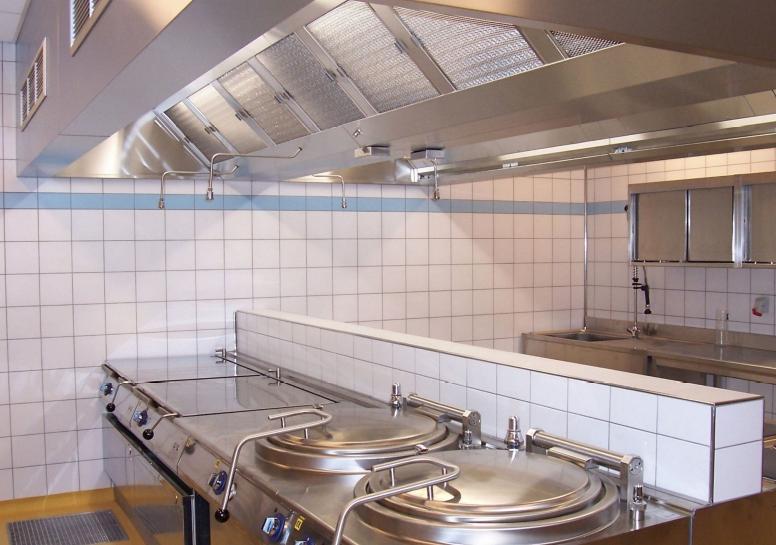 Elke geïnterviewde fabrikant bouwt zijn dampkappen uitsluitend met roestvrij staal, wegens makkelijk te onderhouden en duurzaam