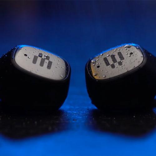 หูฟังไร้สายเสียงดีจาก EPOS GTW 270 True Wireless 4