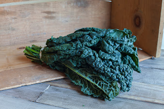 Photo of the share - Dino Kale