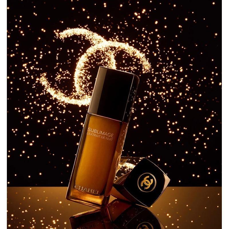2. Sublimage L'Extrait de Nuit จาก Chanel