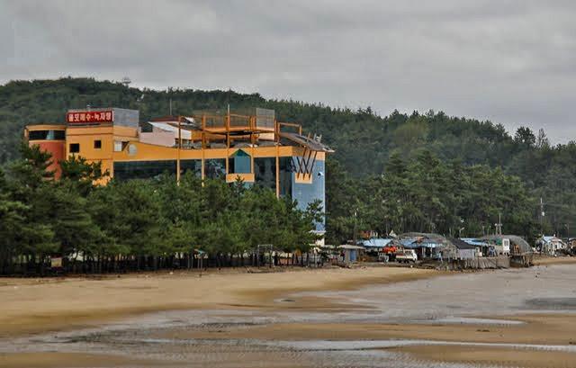 yulpo beach town