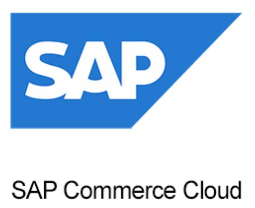 SAP Commerce Cloud logo