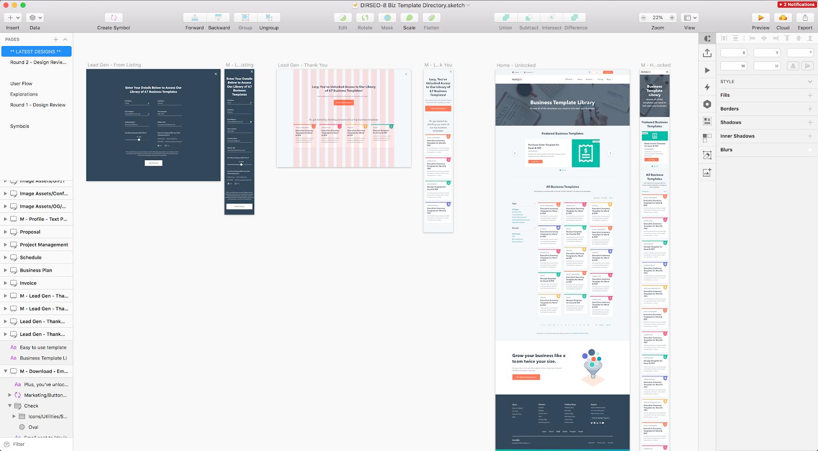 How a HubSpot Designer Approaches SEO 2