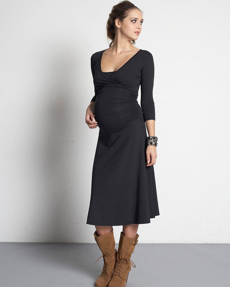 dana-3-4-sleeve-maternity-nursing-dress_0936_black.jpg