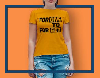 forgive to forget t shirt.jpg