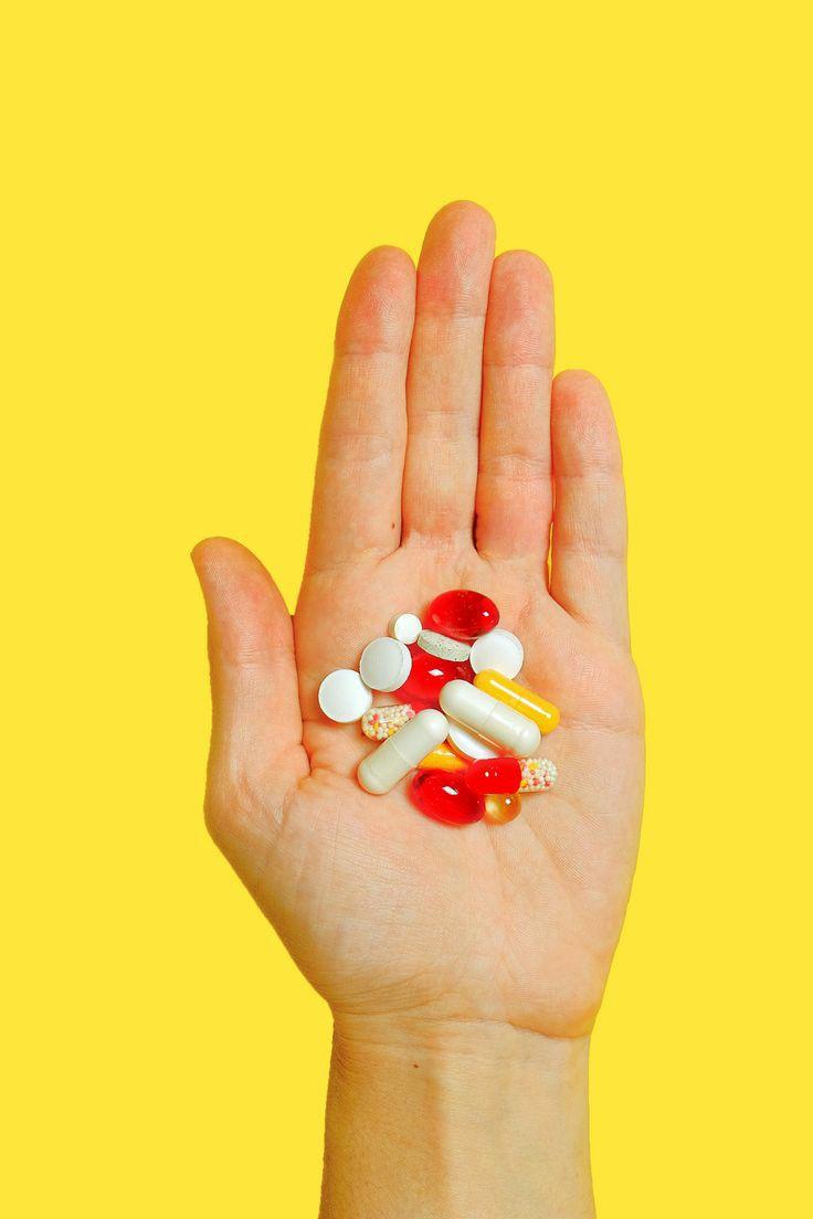 العلاج الدوائي، العلاج السلوكي