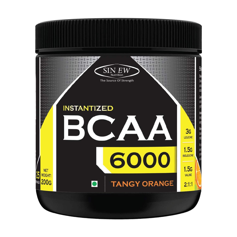 Sinew Nutrition Instantized BCAA