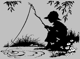Image result for tom sawyer fishing