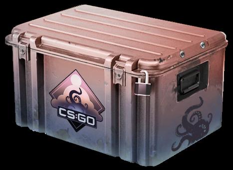 csgo dreams and nightmares case
