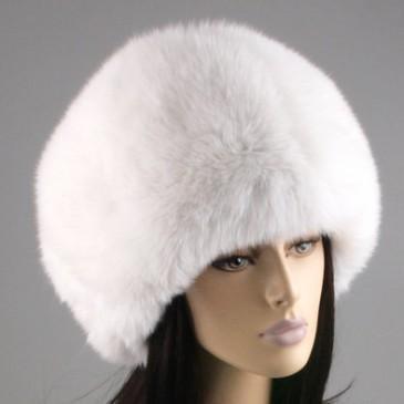 Polar Fox Hat