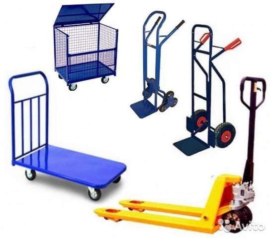 Как выбрать такелажное оборудование для склада