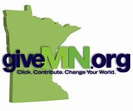 Image result for give mn