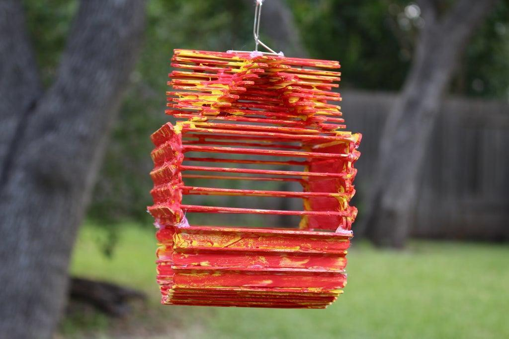 DIY Popsicle