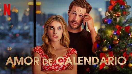 Amor de calendario | Sitio oficial de Netflix