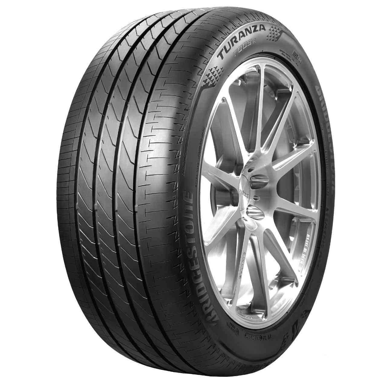 ยางนุ่มเงียบ Bridgestone TURANZA T005A
