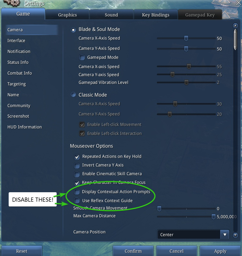 Blade And Soul Guide For Beginners 20