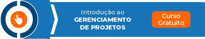 curso de introdução a gerenciamento de projetos