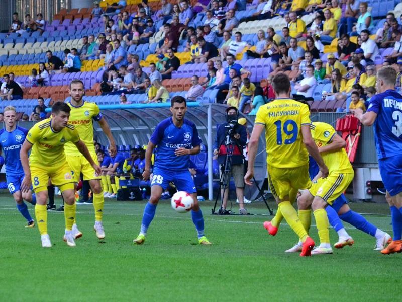 Nhận định trận đấu ngày 29/3 Neman Grodno vs Vitebsk, tiếp tục khó khăn