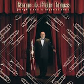 Holiday For Trombones (feat. Imperial Brass)