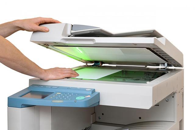 Thuê máy photocopy tại quận 1