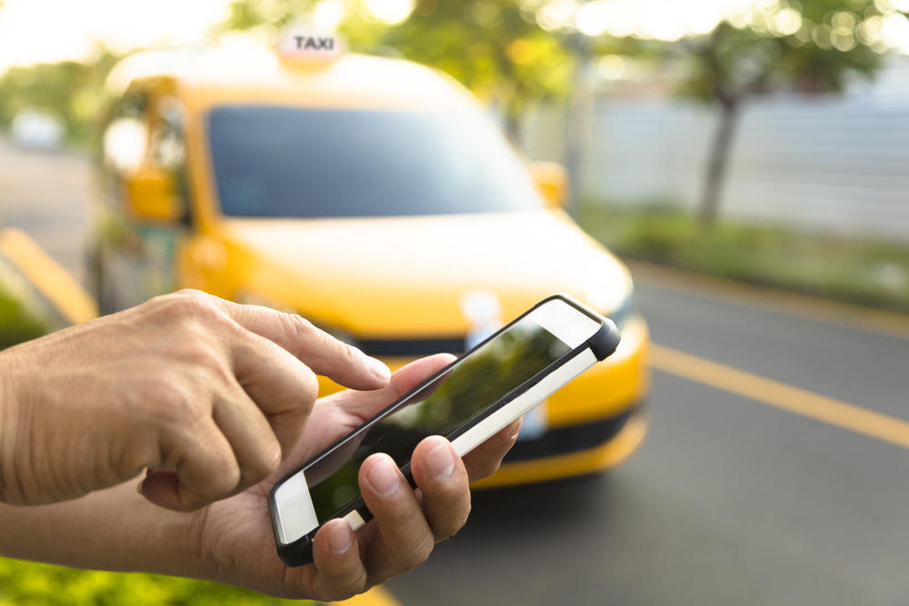 Need a lift? 6 rideshare and taxi apps bringing Colorado to your