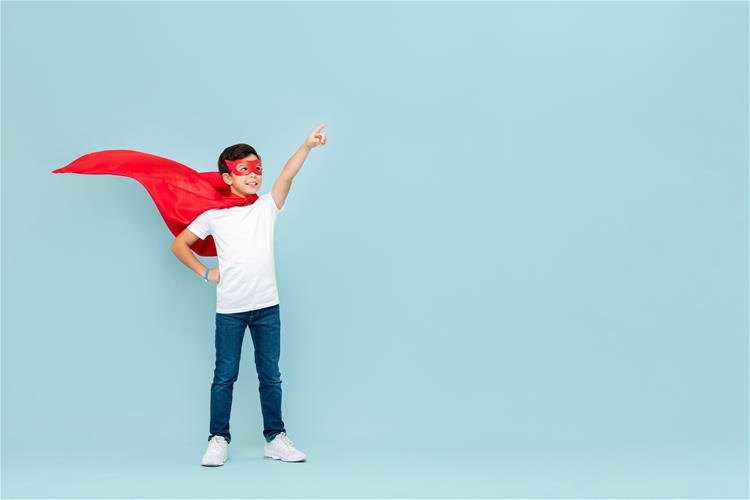 Get Your Child's Confidence Up This Summer at Sylvan