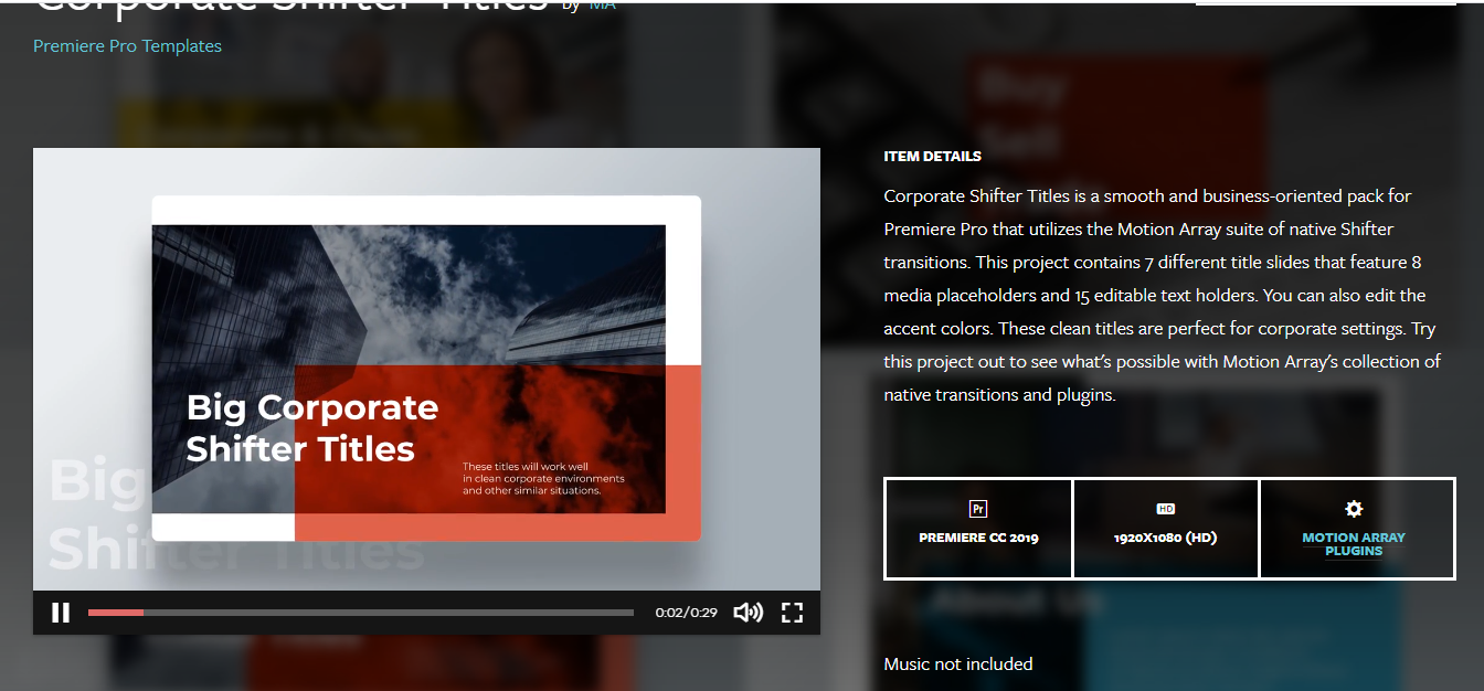 Corporate Shifter Titles – Free Premiere Pro Template.PNG