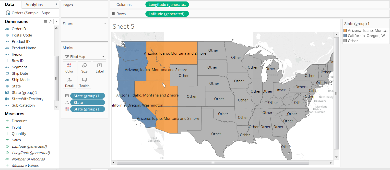 Custom Territories in Tableau 36