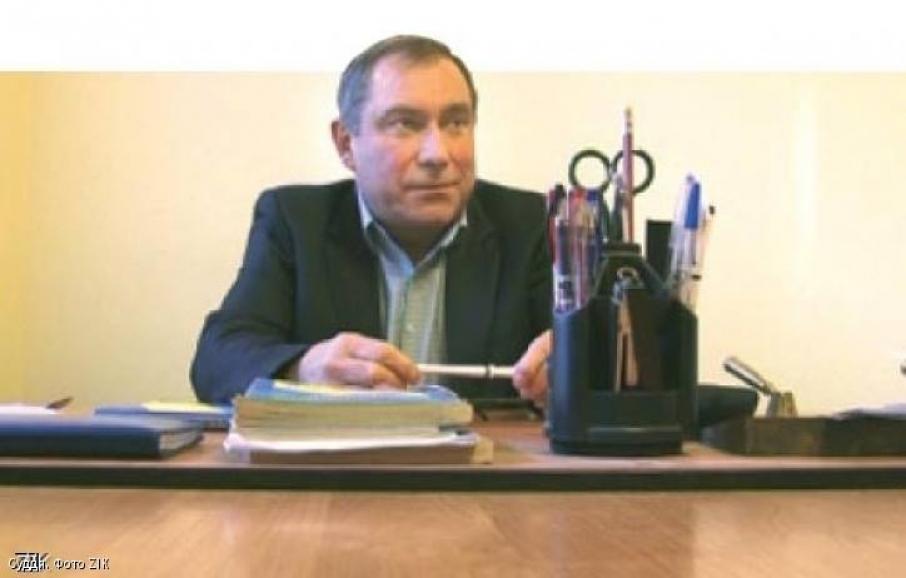 Суддя Зеновій Макойда