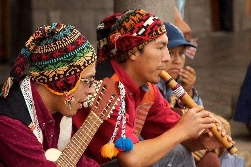 Cusco, Peru, Andean music | Cusco, Peru, Culture
