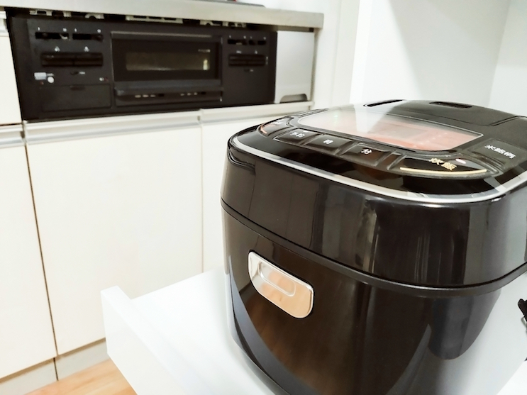 失敗しない炊飯器の選び方