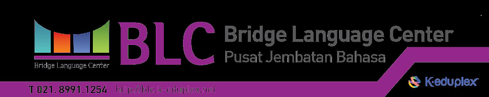 Welcome to Bridge Language Center!