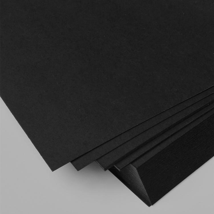 giấy đen