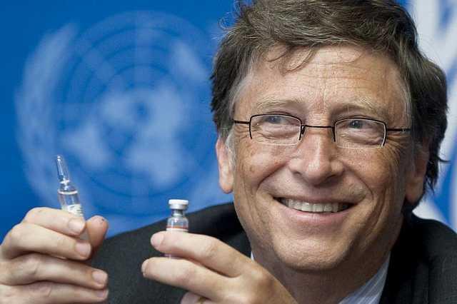 Teorías de conspiración en redes sociales culpan a Bill Gates de ...