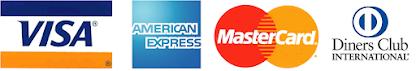 ניתן לשלם בכרטיס אשראי או במזומן. בכל מקרה נדרשים פרטי כרטיס אשראי לבטחון.