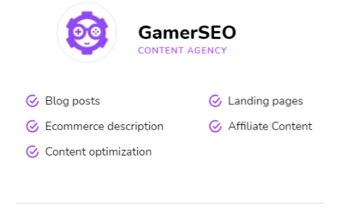 GamerSEO Services The State of Youtube Advertising