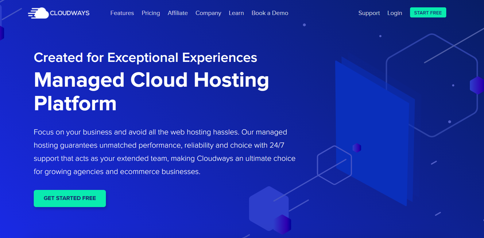 10 Best WordPress Hosting In India (Affordable and High-Performance) 6
