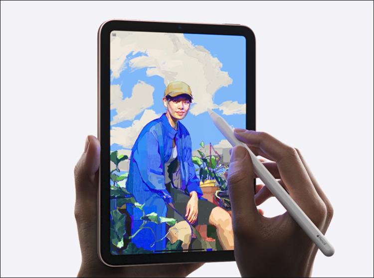 Bút Apple Pencil 2 trở thành trợ thủ đắc lực cho công việc và học tập