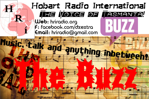 Hobart Radio International Shortwave