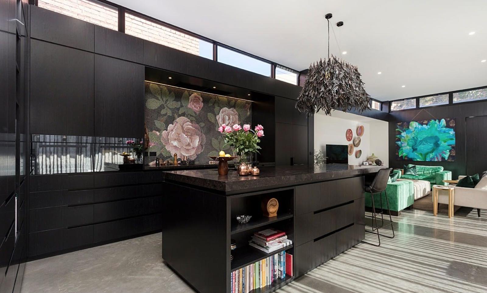 kitchen cabinet design - H&H Cabinets