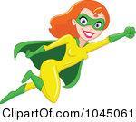 http://images.clipartof.com/thumbnails/1045061-Royalty-Free-RF-Clip-Art-Illustration-Of-A-Super-Hero-Woman-Flying.jpg