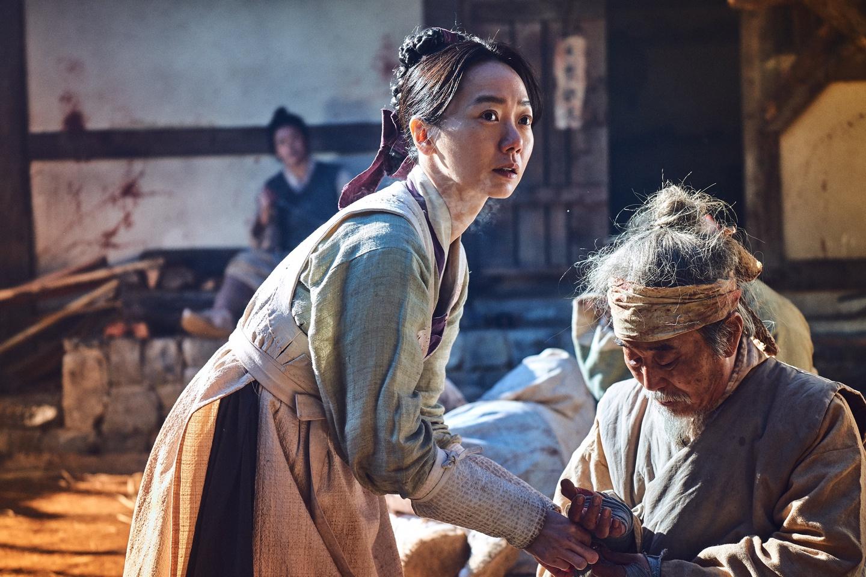 Sự nghiệp của 4 nữ hoàng cảnh nóng phim Hàn: Son Ye Jin xứng danh quốc bảo, chị đẹp Parasite vươn tầm sao Oscar - Ảnh 22.