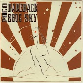 Bareback at Big Sky