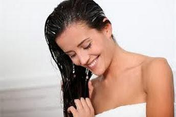 Làm đẹp mỗi ngày- ngăn ngừa rụng tóc với hỗn hợp có chứa lòng trắng trứng
