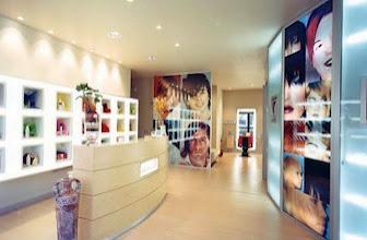 Shop Panorama 1